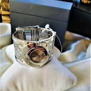 Guccisima Gucci Stainless Steel Watch